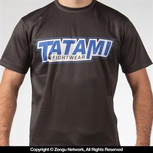 Tatami Fightwear GenX Grappling Shirt